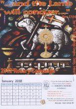 Rosary Calendar