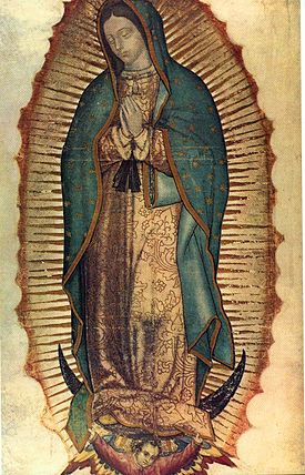 Our Lady of Guadalupe Novena (PDF)