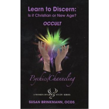 Learn to Discern: Occult / Psychics