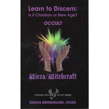 Learn to Discern: Occult / Wicca