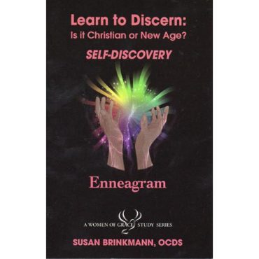 Learn to Discern: Self-Discovery / Enneagram