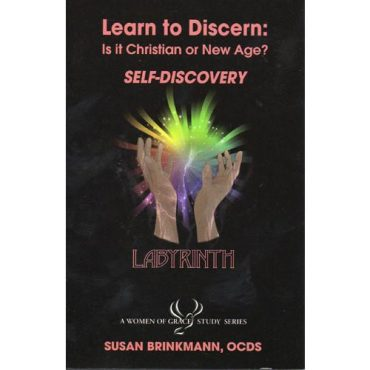 Learn to Discern: Self-Discovery / Labyrinth