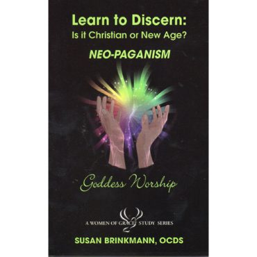 Learn to Discern: Neo-Paganism Goddess Worship