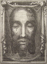 Holy Face Devotion Booklet