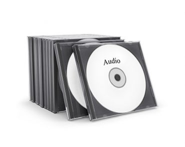 CALL Retreat – All 14 Audio Disks
