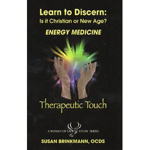 Learn to Discern: Energy Medicine / Therapeutic
