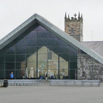 Annual Pilgrimage to Knock Shrine