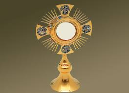 Holy hour for our Bishops and Dioceses