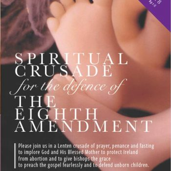 Lenten Campaign for Life