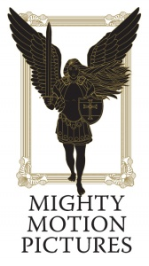 Mighty Motion Pictures logo