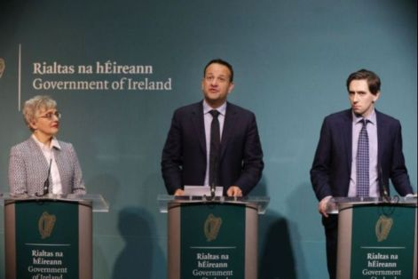 Irish Government and opposition parties intent on introducing liberal abortion into Ireland in January