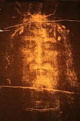 The Holy Face of Jesus Devotion