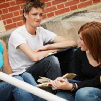 Catholic Youth Training Day