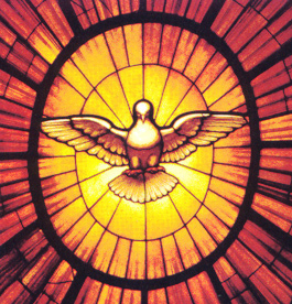 9 Day Novena to the Holy Spirit