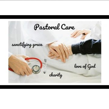 Ep. 25 Let's Talk about Care of the Dying – What does the Church Say? PART 1