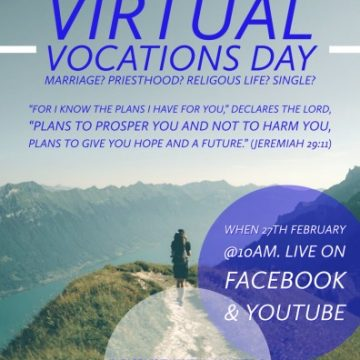 Virtual Vocations Day